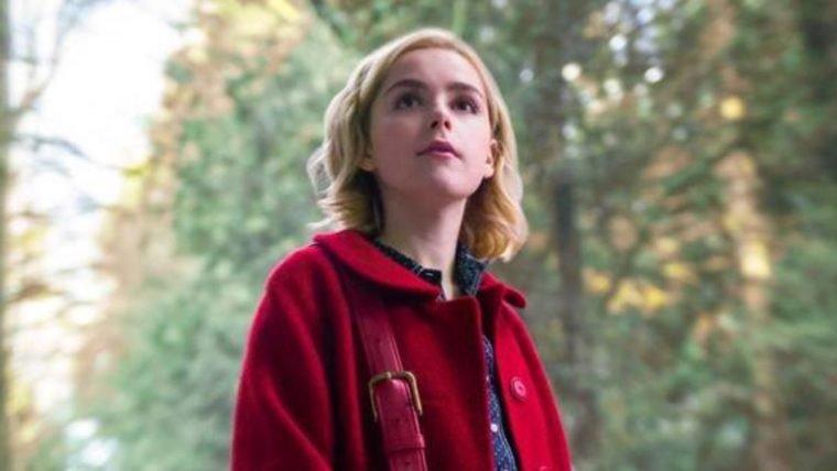 O Mundo Sombrio de Sabrina | Segunda parte ganha teaser e data de estreia
