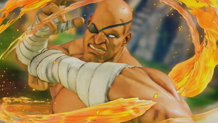 Street Fighter V | G e Sagat ganham trailer de gameplay durante o EVO 2018