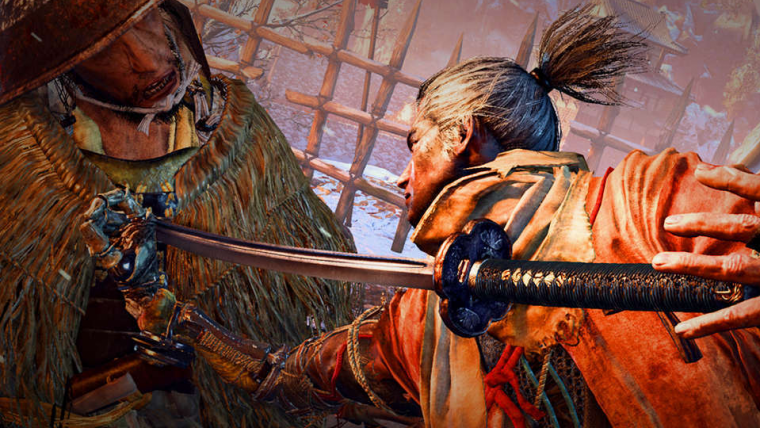 Sekiro: Shadows Die Twice ganha novo vídeo de gameplay