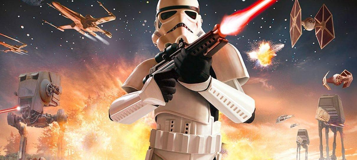 Star Wars | Série do serviço de streaming da Disney vai custar US$ 100 mi por temporada