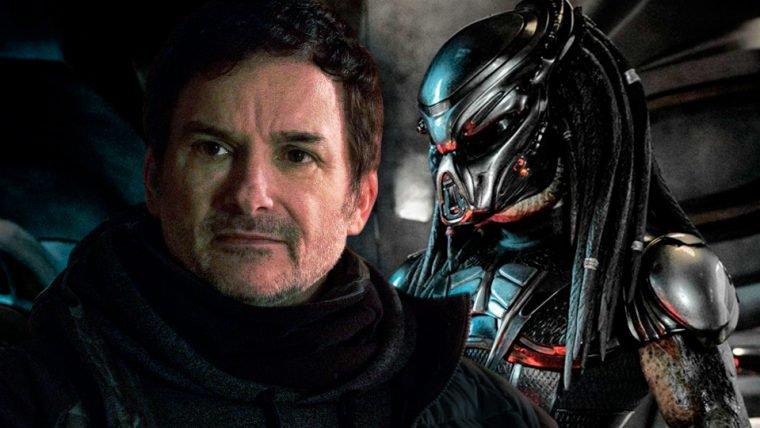 O Predador   Conversamos com Shane Black sobre fazer o filme dos sonhos