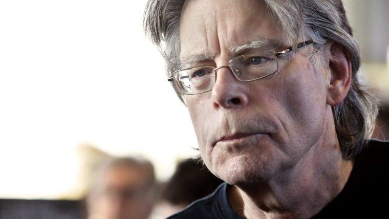 Elevation | Audiobook do próximo livro de Stephen King será narrado por ele mesmo