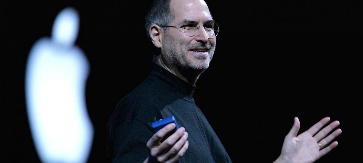 Filha de Steve Jobs vai lançar livro sobre sua relação com o pai