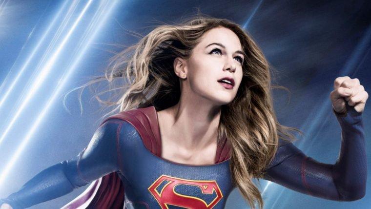 Supergirl | Melissa Benoist anuncia o início das filmagens da quarta temporada