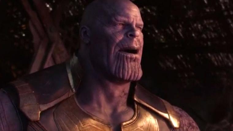 Por que Thanos não usou a manopla pra criar mais recursos? Irmãos Russo respondem!