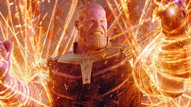 Vídeo mostra processo de testes do CGI de Thanos em Guerra Infinita
