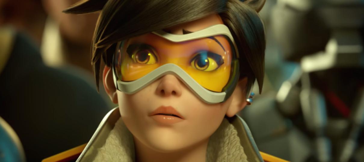 Overwatch   Diretor do jogo se diz aberto para uma versão no Switch