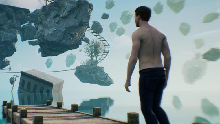 Twin Mirror, novo jogo dos criadores de Life is Strange, ganha gameplay de 10 minutos