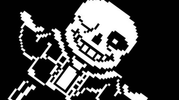 Undertale | Versão para Nintendo Switch ganha data de lançamento para ocidente