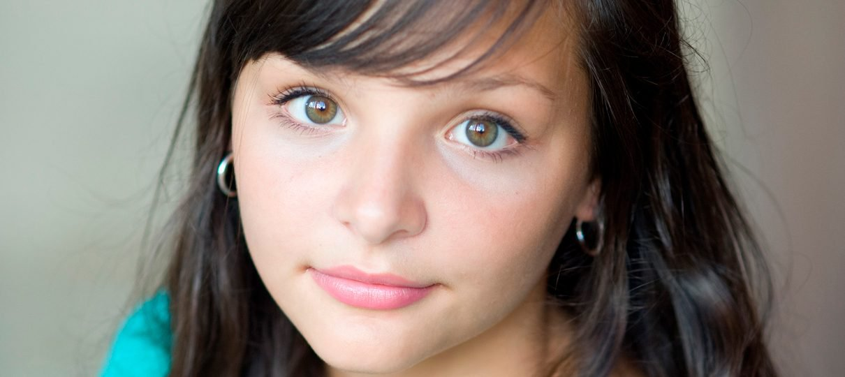 The Walking Dead | Cassady McClincy deve interpretar Lydia na série