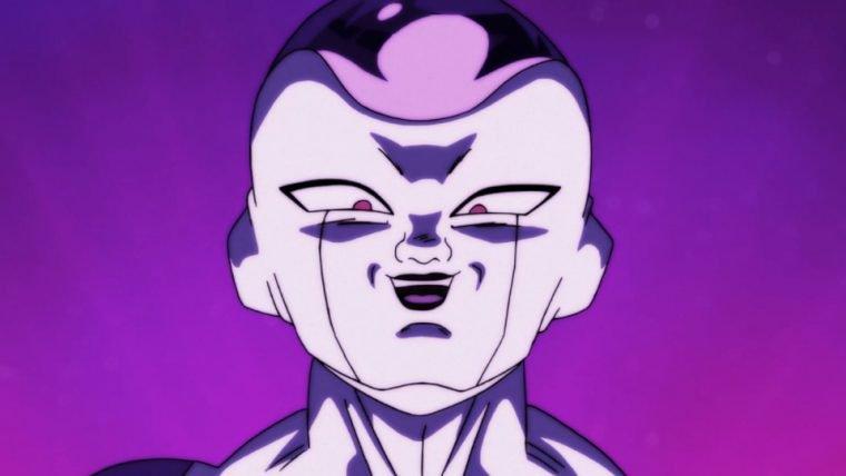 Dragon Ball Super: Broly vai mudar um detalhe sobre o exército de Freeza