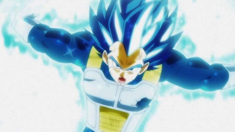 Dragon Ball Super | Diretora explica transformação mais forte de Vegeta