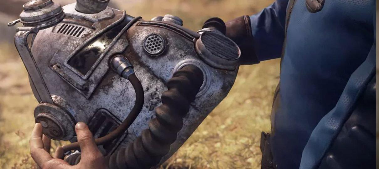 Fallout 76 | Versão de PC não será lançada no Steam