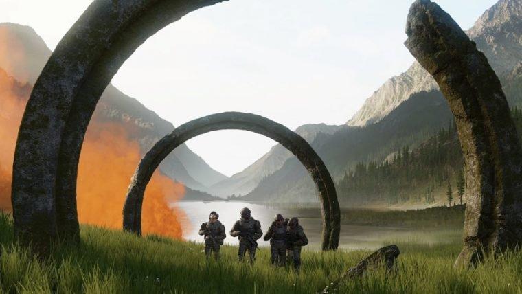 343 Industries confirma que Halo: Infinite é Halo 6