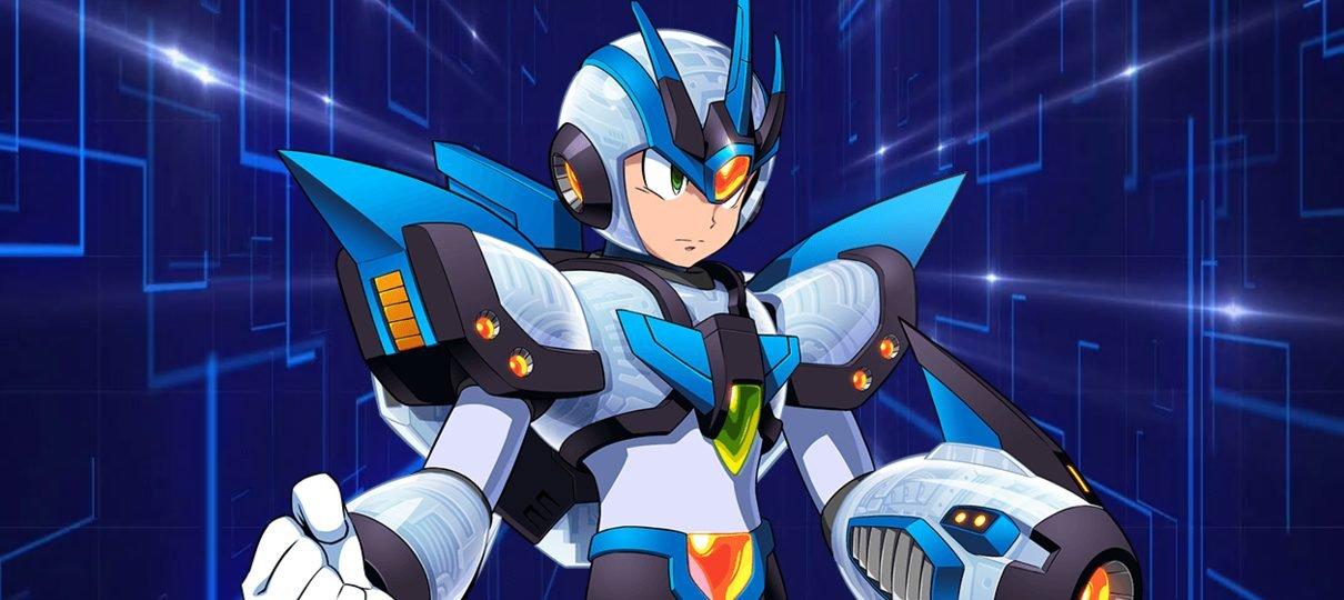 Produtor fala sobre possível desenvolvimento de Mega Man X9
