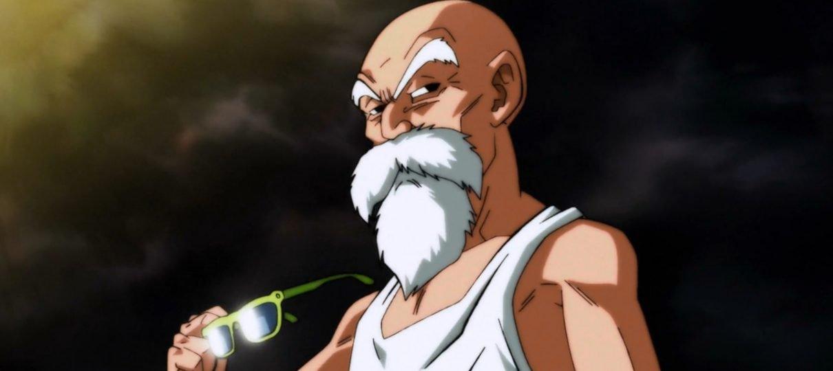 Dragon Ball Super   Mestre Kame se aproximou do Instinto Superior no mangá?