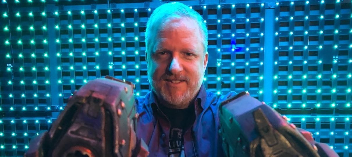 Rod Fergusson, de Gears of War, confirma participação na BGS 2018