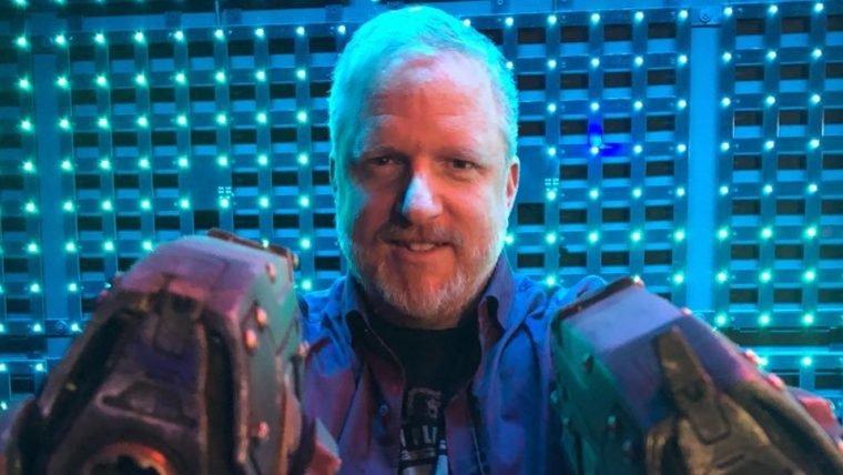 Rod Fergusson, de Gears of War, confirma participação na BGS 2018