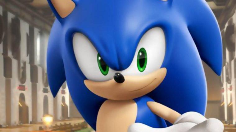 Sonic The Hedgehog retornará para Wi-Fi Ralph