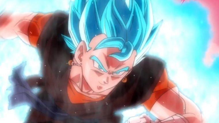 Terceiro episódio de Super Dragon Ball Heroes ganha data de estreia