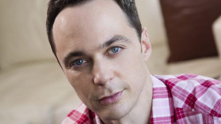 Jim Parsons divulga nota de despedida para The Big Bang Theory