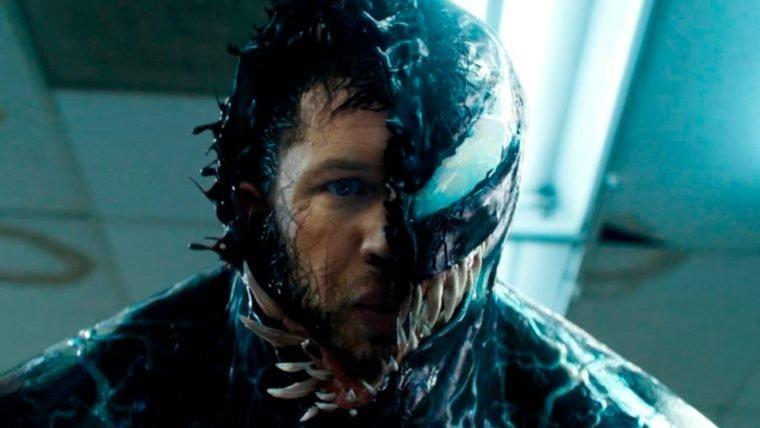 Venom 2 é anunciado