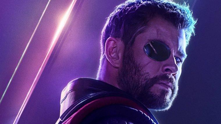 Chris Hemsworth zoa os fãs e quase dá spoilers de Vingadores 4