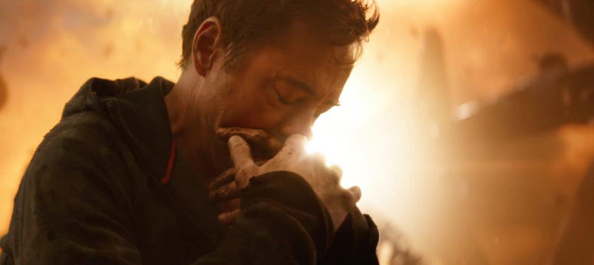Elenco de Vingadores: Guerra Infinita não sabia quem ia morrer