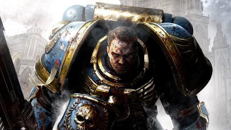 Warhammer 40,000: Space Marine está de graça no PC
