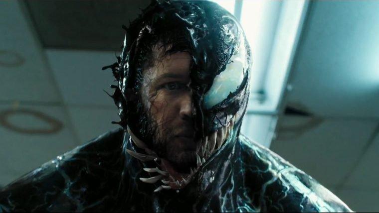 Venom 2 é oficializado