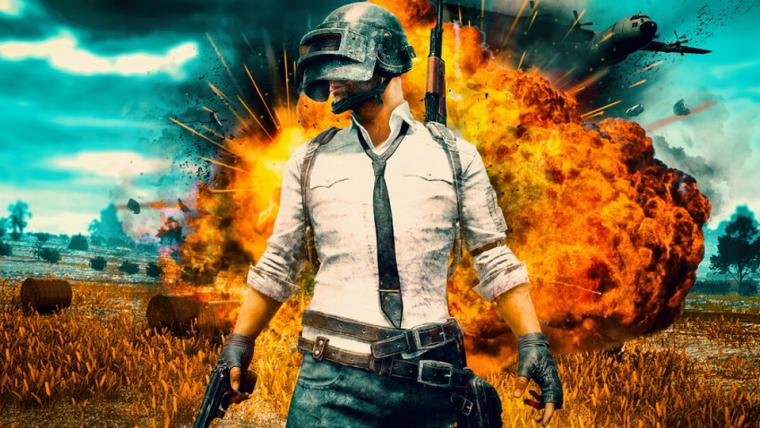 Versão final de PUBG chega em setembro para Xbox One!