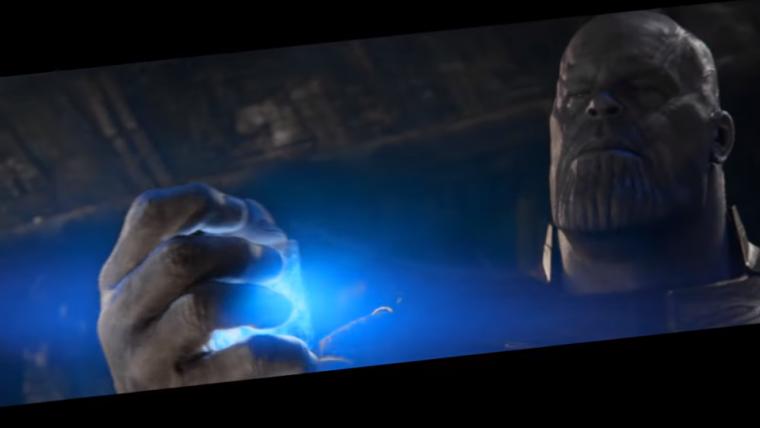 E se Vingadores: Guerra Infinita tivesse uma abertura de anime?