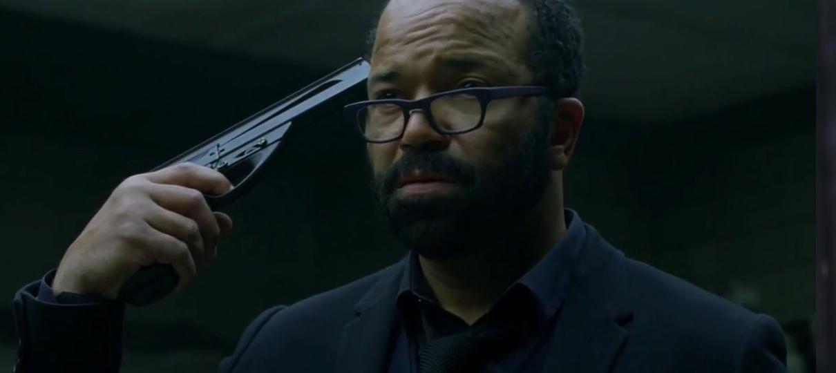 Criadores de Westworld falam sobre a terceira temporada: