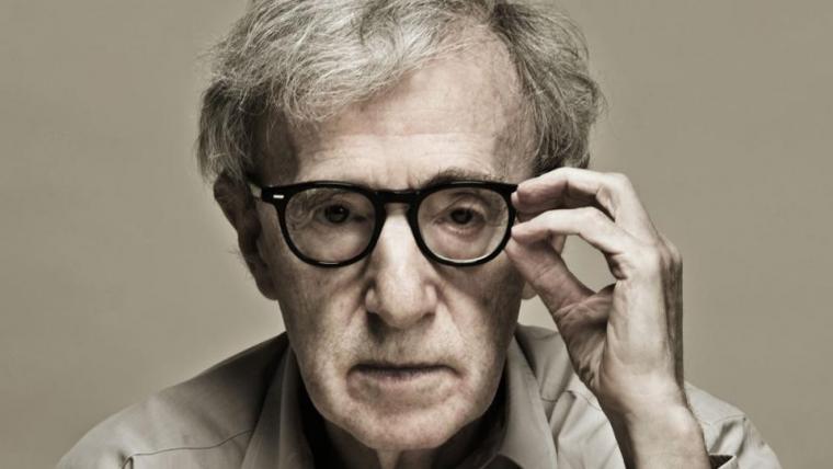 Novo filme de Woody Allen foi engavetado pela Amazon