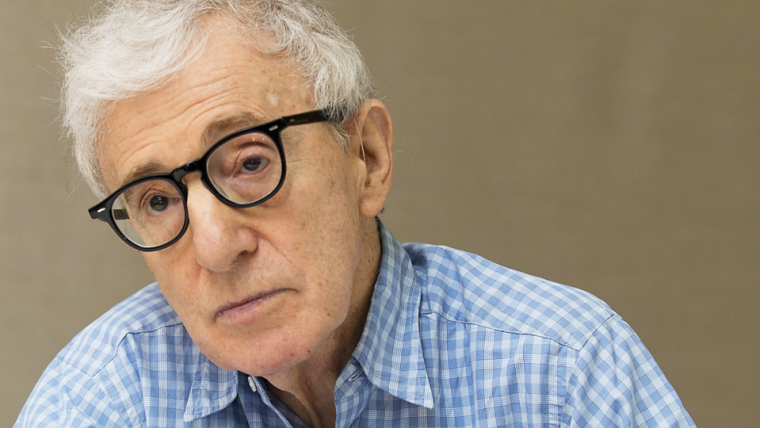 Woody Allen vai parar temporariamente de dirigir filmes