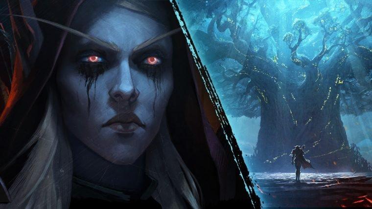 World of Warcraft | Jogadores da Horda estão protestando contra as ações de Sylvanas