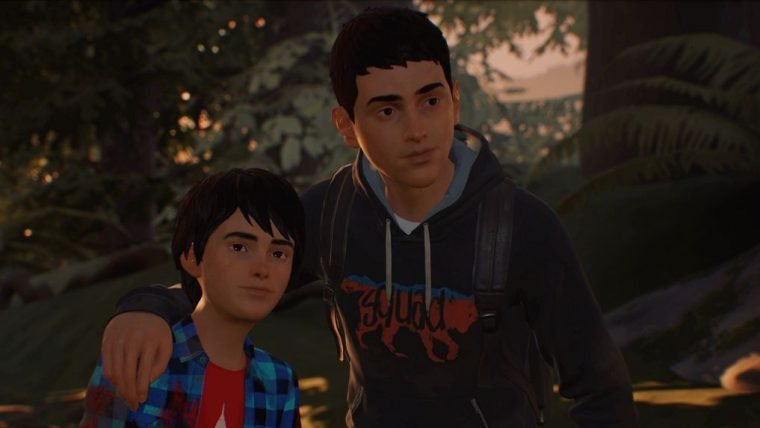 Life is Strange 2 | Trailer de lançamento tem fortes emoções