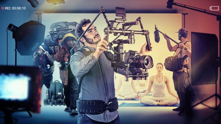 Profissão: Videomaker
