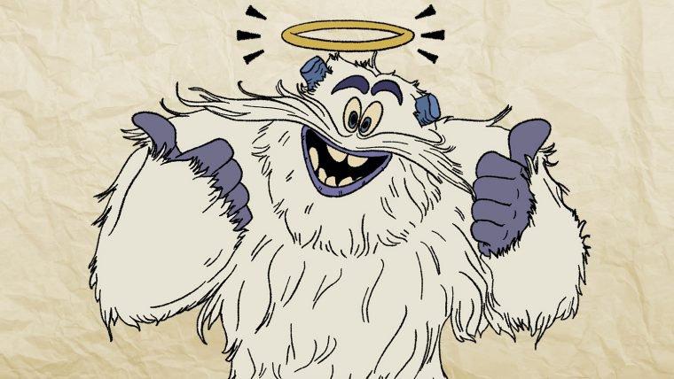Yeti, uma força do bem