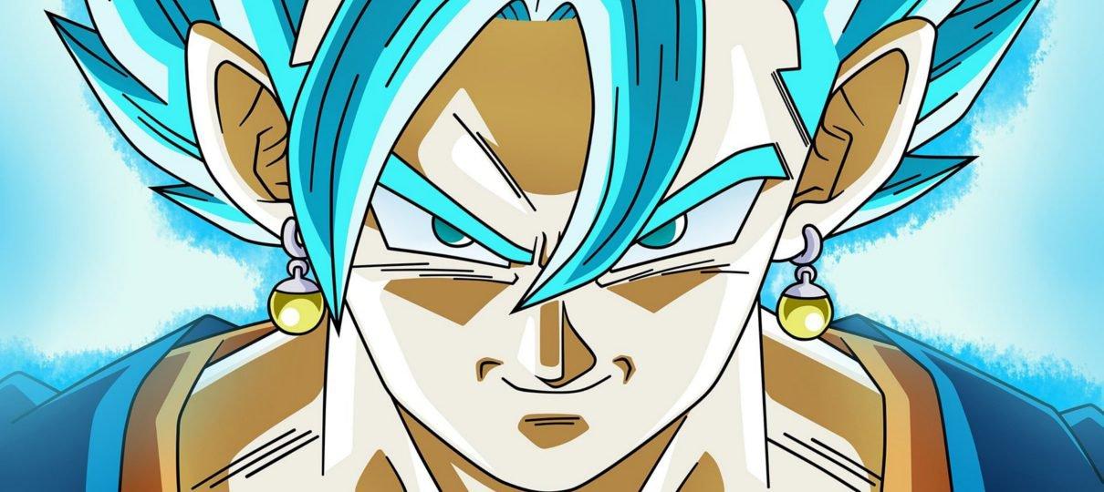Dragon Ball Super ganhará episódios dublados inéditos no Cartoon Network