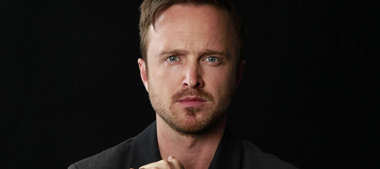 Aaron Paul, de Breaking Bad, entra para o elenco de Westworld