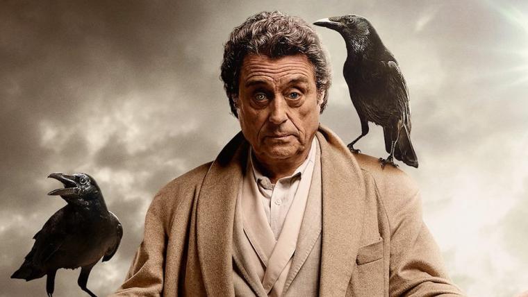 American Gods enfrenta problemas e showrunner está praticamente demitido, diz site