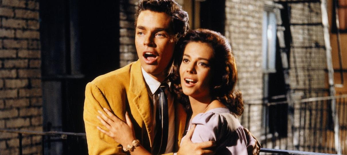Com adiamento de Indiana Jones, Spielberg deve filmar remake de Amor, Sublime Amor em 2019