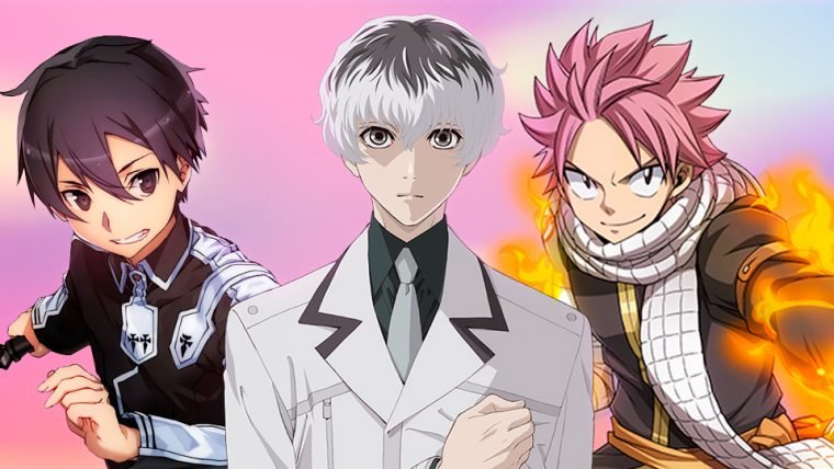 Tokyo Ghoul:re, SAO e mais: confira os principais animes que chegam na próxima temporada!