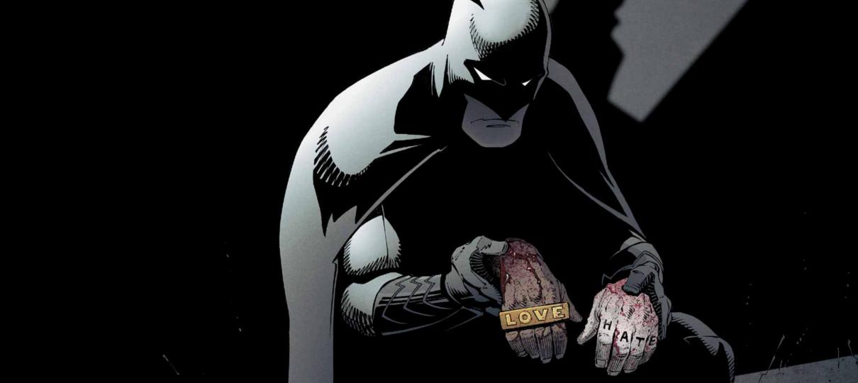Matt Reeves vai se inspirar em O Médico e o Monstro para mostrar dualidade do Batman