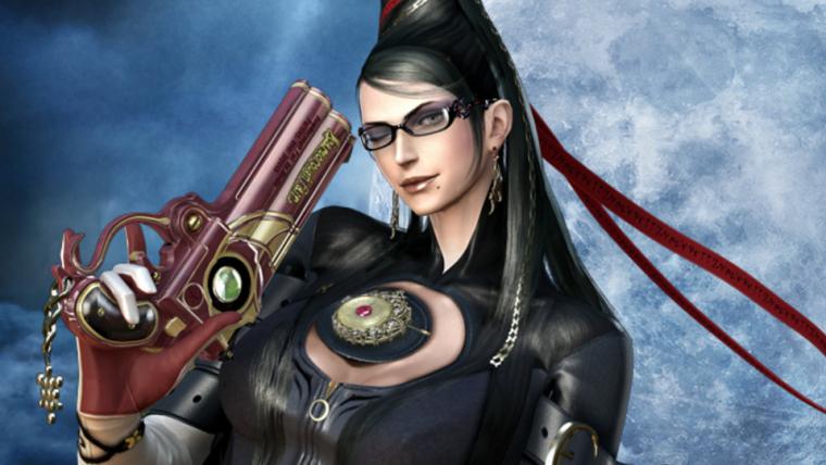 Sim, Bayonetta 3 ainda está em desenvolvimento (e indo muito bem)