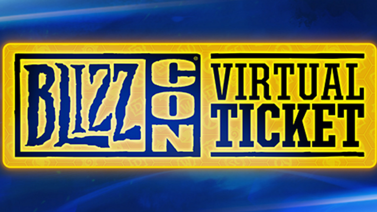 BlizzCon 2018 | Transmissão ao vivo mostrará as novidades do evento