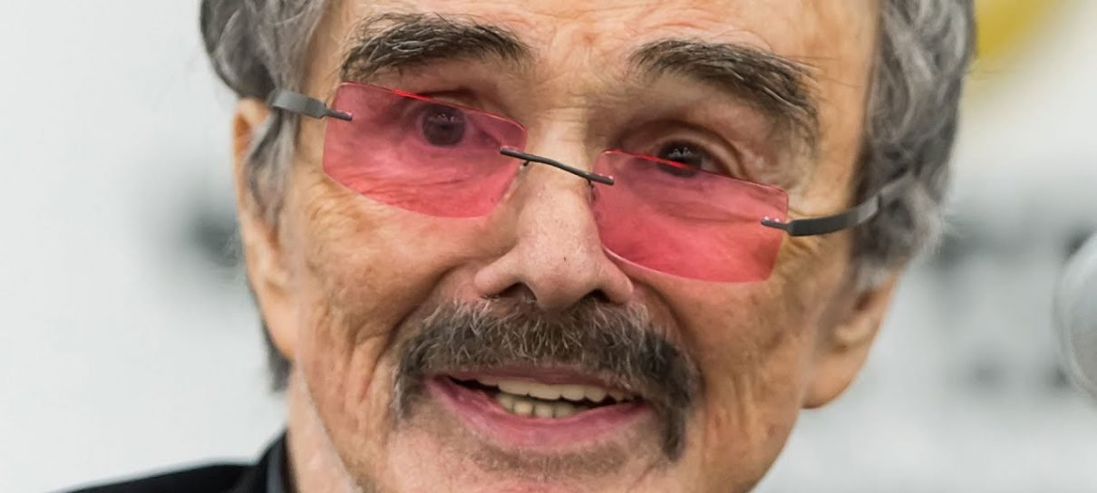 Morre Burt Reynolds, ator de Boogie Nights