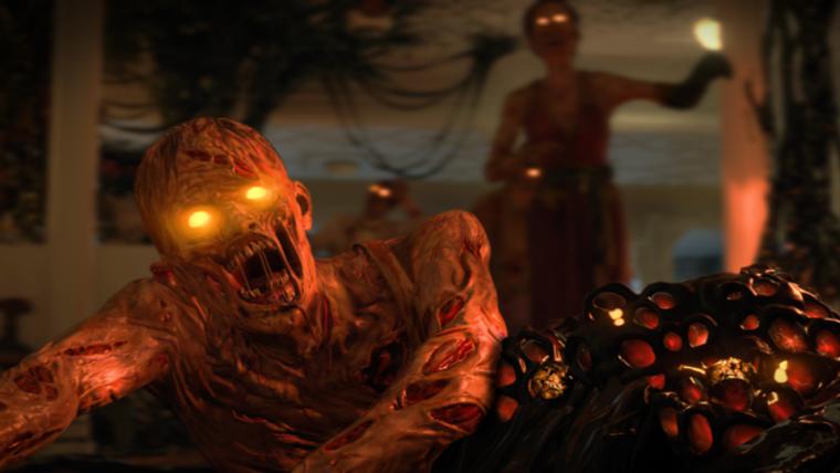 Call of Duty: Black Ops 4 | Modo Battle Royale terá zumbis e salas com até 80 jogadores