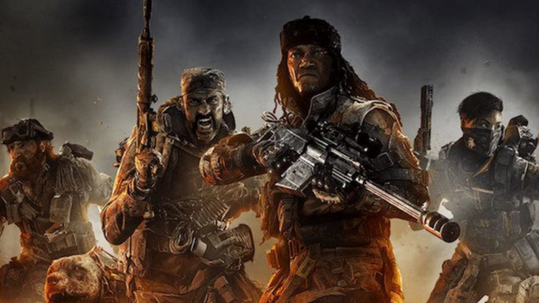 Call of Duty: Black Ops 4 | Modo Battle Royale ganha trailer de gameplay